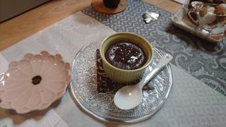 デザート ショコラ.JPG