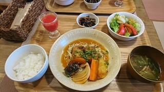 豚角煮定食.JPG